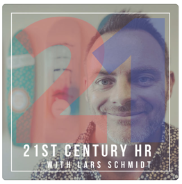 21st century hr Podcast