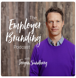 Employer Branding Podcast