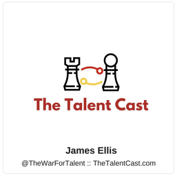 The talent cast Podcast
