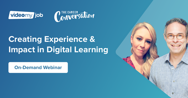 Creating Experience & Impact in Digital Learning - HubSpot OD
