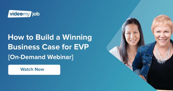 EVP Business Case - On-Demand CTA
