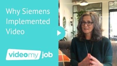 Teresa Collis VideoMyJob Interview